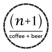 n+1 logo