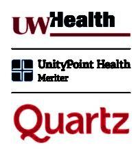 UW Health & Unity Health Insurance logo