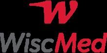 WiscMed logo