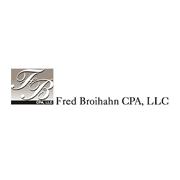 Fred Broihahn CPA logo