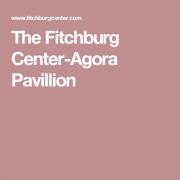 Fitchburg Center Agora logo
