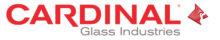 Cardinal Glass logo