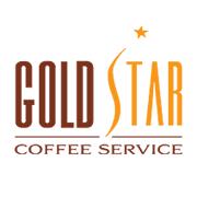 Gold Star Coffee logo