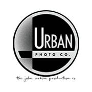 Urban Photo Co. logo