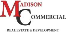 Madison Commercial Real Estate & Development logo